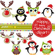 Merry Christmas Cliparts | Merry Christmas Clip Arts - Merry Christmas Wishes Messages Greetings Cards Pictures 2015