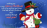 Merry Christmas SMS | Merry Christmas Messages - Merry Christmas Wishes Messages Greetings Cards Pictures 2015