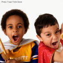 Superhero Play | National Association for the Education of Young Children | NAEYC