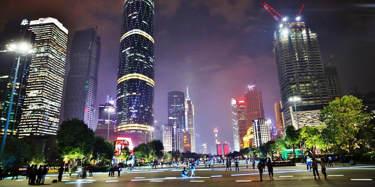 Headline for Top Nightlife Activities in Guangzhou – The Best of China