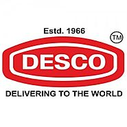 Plastic Labware Manufacturers India: DESCO India Limited