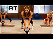 Jillian Michaels: Shred it With Weights Workout- Level 1