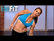 Jillian Michaels: Standing Abs Workout