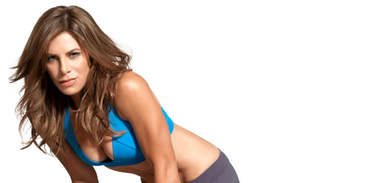 Headline for Best Jillian Michaels videos for Weight Loss
