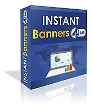 InstantBanners4Me! Free Advertising | Free List Builder | Free Web Traffic