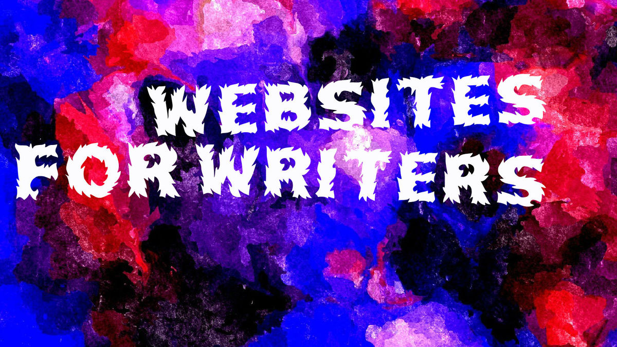 Headline for Large Variety of Websites for Writers