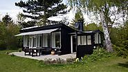 Book Holiday Homes in Denmark