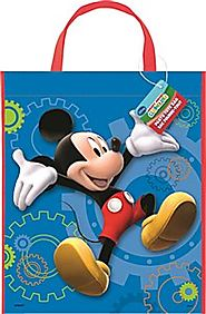 Mickey Mouse Party Bag