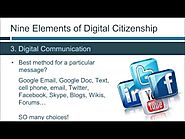 A Brief Introduction to Digital Citizenship