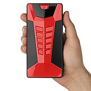 Best Car Jump Starter * DealeryDo