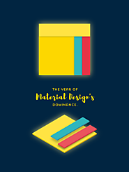 Material Design will rule!