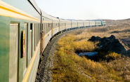 Tips for Travelling the Trans-Siberian Express