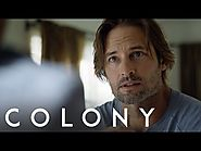 Colony | Official Trailer - New Series on USA (Coming January 2016)