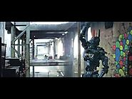 Chappie - Bande-annonce VF