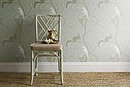 Sanderson: The Vintage wallpaper collection