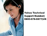 How to Recover Lost or Forgotten Yahoo Email Password?
