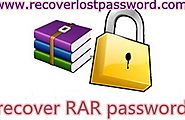 How to Recover Lost Yahoo Password - Any Password Recovery