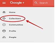 Here is How to Create A Google Plus Collection for Your Class ~ Educational Technology and Mobile Learning