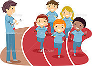 FamilyTimeFitness.com - Five Ways Physical Education Improves a Childs School Day