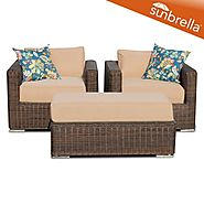 Outdoor Furniture Sale - Specials - Discounts