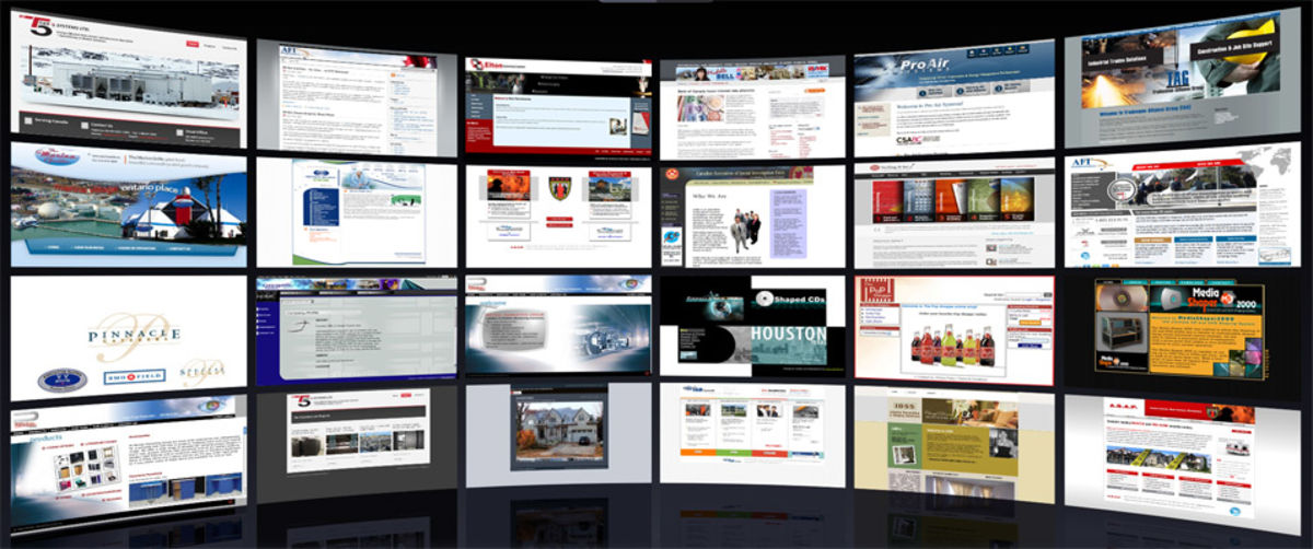 Headline for Top Websites You Should Bookmark Right Now