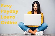 Small Payday Loans- Apply Online When You Need Money