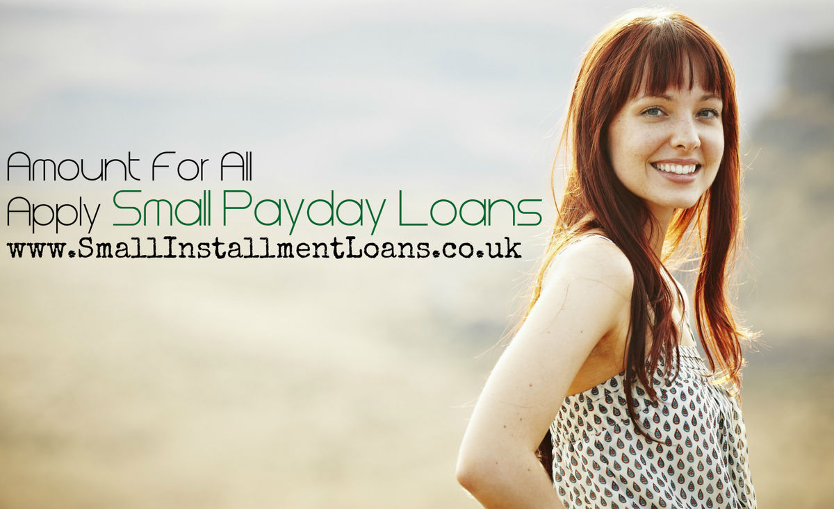Headline for No Credit Payday Loans- Installment Benefit
