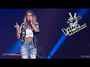 Babette - Mamma Knows Best (The Blind Auditions | The voice of Holland 2015)