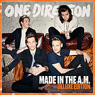 """A.M."" by One Direction"