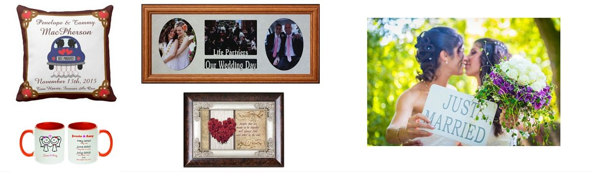 Wedding Gift Ideas For Gay Couples : Wedding Gift Ideas For Lesbian Couple (with images, tweets ...