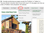 25 Principles of Building Effective City Pages for Local SEO