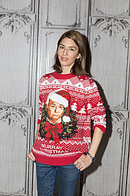 The Hottest Ugly Christmas Sweatshirts in 2015