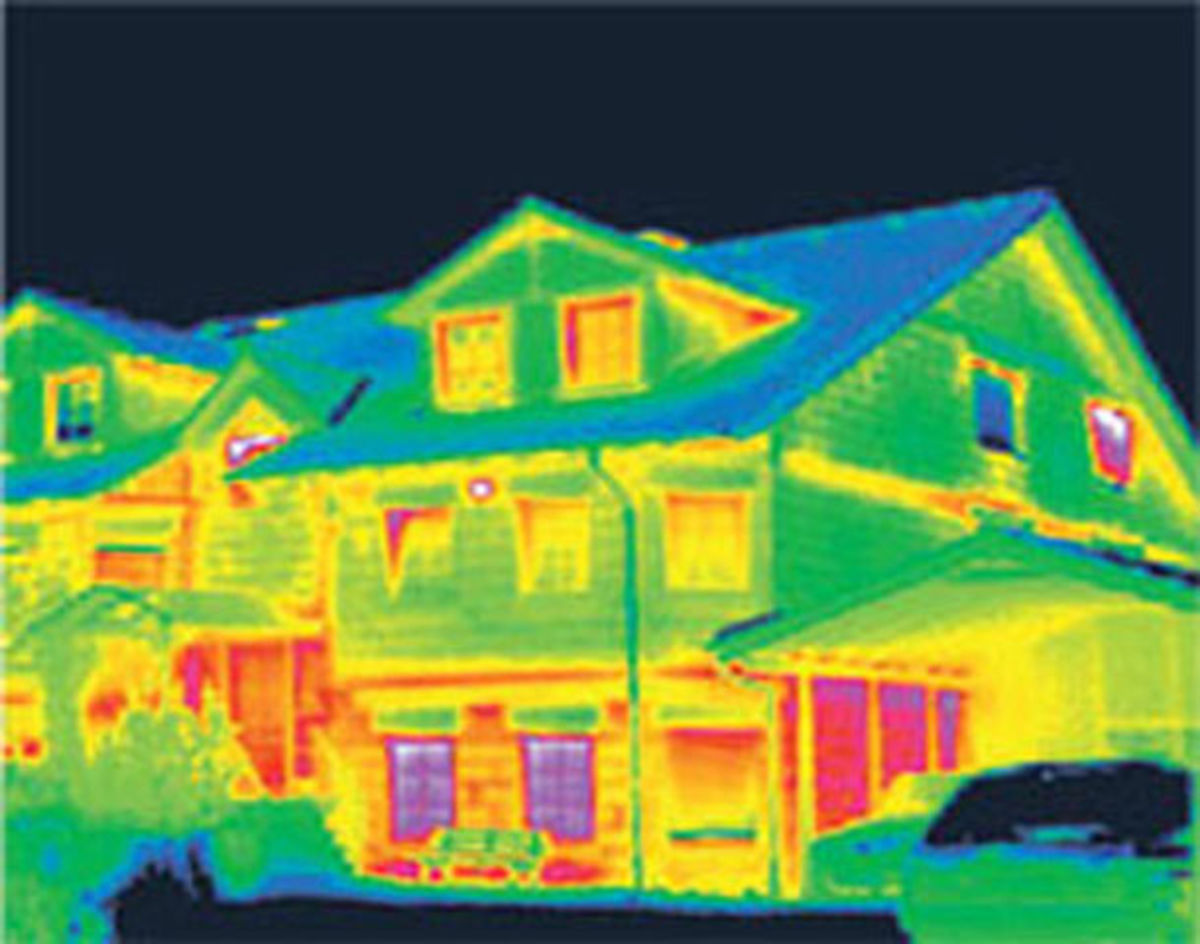Headline for 6 Inexpensive Thermal Imaging Cameras That Are Worth Your Time