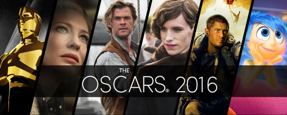 Headline for Best 10 Movies Which Have More Possibility to Win Academy Award for Best Foreign Language Film 2016