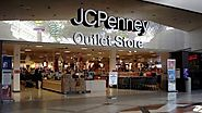 JCPenney Outlet Stores Locator