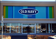 Old Navy Outlet stores locator