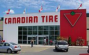 Canadian Tire Outlet stores locator | Outlet Stores and Malls