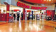 Office Depot Outlet stores locator
