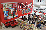 Michaels Outlet stores locator