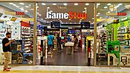 GameStop Outlet Stores Locator