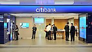 Citibank Outlet stores locator
