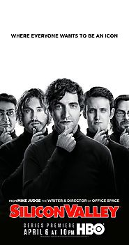 Silicon Valley (TV Series 2014– )