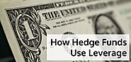 Hedge Funds Use Leverage
