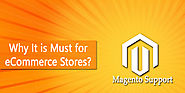 Benefits to Have Support Plan for Magento Website