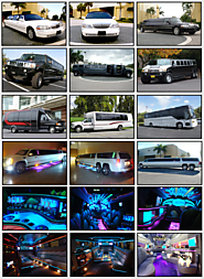 A1 Limo - Limo Service, Party Bus & Charter Bus Rental