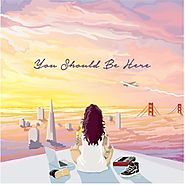 "Mixtape of The Year: Kehlani - ""You Should Be Here"""