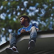 Hip-Hop Album of The Year: 2014 Forest Hill Drive