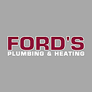 FORD'S Plumbing & Heating | Facebook
