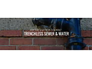 Get Trenchless Sewer Repair By Professionals