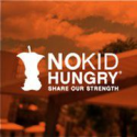 Like the No Kid Hungry Facebook page